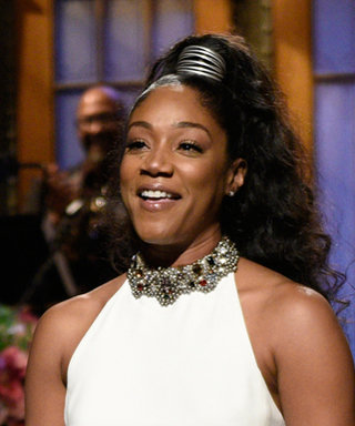 Tiffany Haddish Has Been a Fashion Superstar for All of 2017—See Her Best Looks