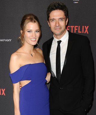 Topher Grace and His Wife Ashley Hinshaw Welcome aDaughter