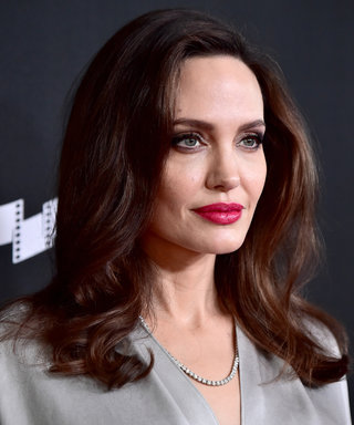 Angelina Jolie's Work-Casual Look Is One Kate Middleton Would Wear