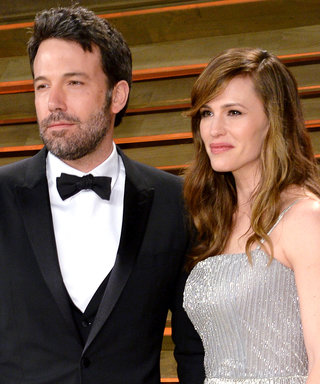 Ben Affleck Will Spend Thanksgiving with Ex-Wife Jennifer Garner at This A-Lister's House
