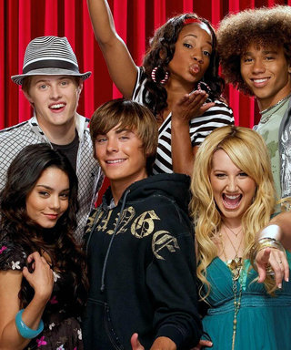Disney Is Finally Making a High School Musical TV Show
