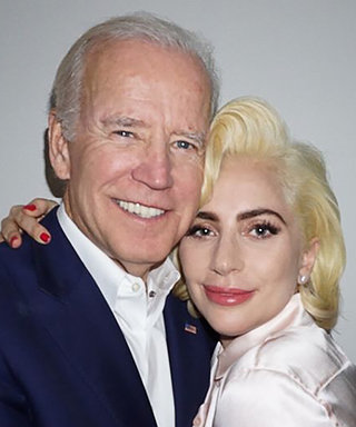 Lady Gaga and Joe Biden Plan to Open Trauma Centers for Sexual Assault Victims
