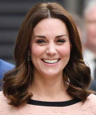 Kate Middleton Finally Debuted the Year's Most Popular Haircut
