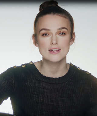 Keira Knightley Can Sing in French and Guys, It's Super Impressive