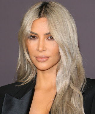 This Is How Kim Kardashian Celebrated Her New Daughter's Birth on Social Media