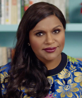 Mindy Kaling and Tory Burch Just Took the Shame Out of Re-Gifting