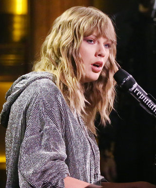 Taylor Swift Brings Jimmy Fallon to Tears with a Moving Performance on The Tonight Show