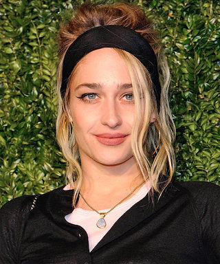 Girls's Jemima Kirke Got to Live Her Dream, Courtesy of Zayn Malik