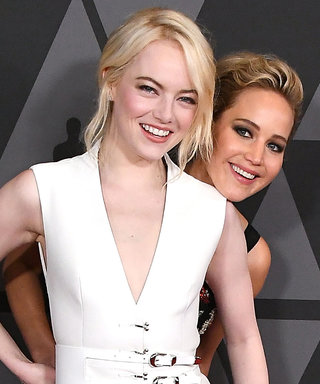 Jennifer Lawrence Almost Nabbed the Role That Launched Emma Stone to Stardom