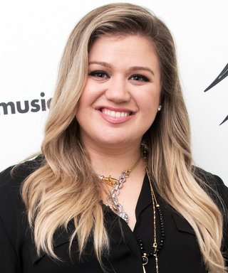 Kelly Clarkson's New Bangs Are the Quickest Way to Switch Up Your Hair for Spring