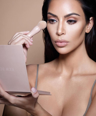 Kim Kardashian West's Glam Session Playlist Includes Katy Perry and Calvin Harris Songs