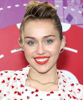 Miley Cyrus's Toned Abs Are Her Best Workout Accessory