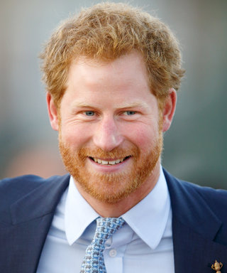 Prince Harry Continues Princess Diana's Legacy by Encouraging HIV Testing