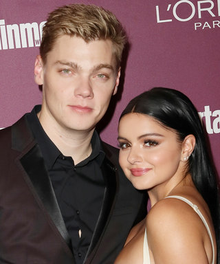Modern Family's Ariel Winter Might Be Walking Down the Aisle Soon