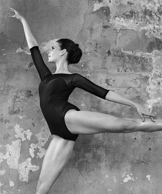 How to Achieve Ballerina Style, According to a Ballerina