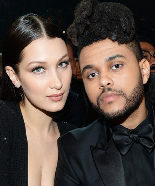 Bella Hadid and The Weeknd Are Hanging Out, So Apparently You Should Get Back with Your Ex
