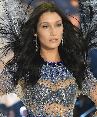 Eat Like An Angel: The Diet That the Victoria's Secret Models Swear By