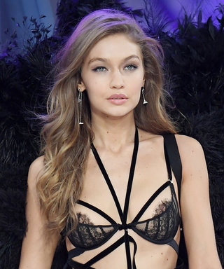 Gigi Hadid Drops Out of the 2017 Victoria's Secret Fashion Show