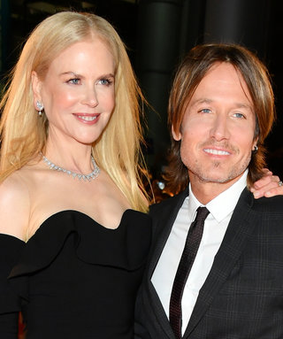 Listen Up for Nicole Kidman's Voice Next Time You Hear This Keith Urban Song