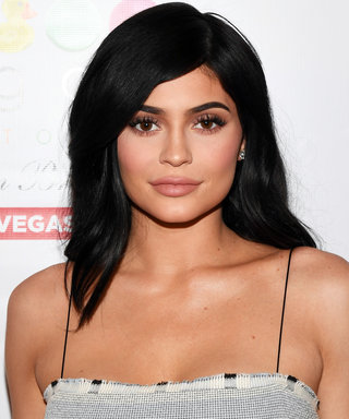 Kylie Jenner's New Holiday Beauty Collection Belongs on Your Wish List