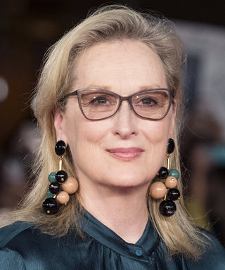 Meryl Streep Reveals that She Has Been Beaten