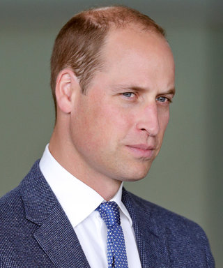 Prince William Had an Emotional Meeting with the Mother of a Suicide Victim