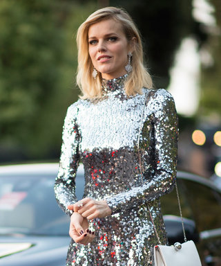 The Best Sparkly Dresses to Wear This Holiday Season