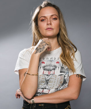 Tove Lo on Her New Album, Harvey Weinstein, and Why Women Shouldn't Be Afraid to Embrace Their Sexuality