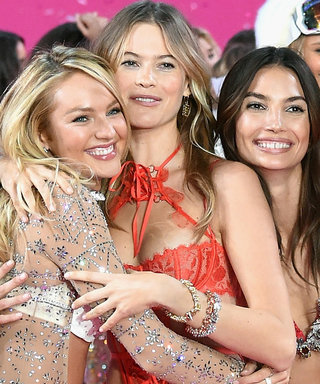 The Most Memorable Victoria's Secret Fashion Show Beauty Looks Through the Years