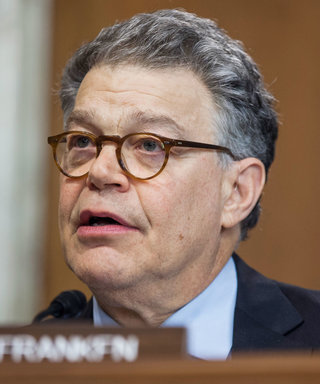 Al Franken Accuser Reads Senator's Apology Note on The View