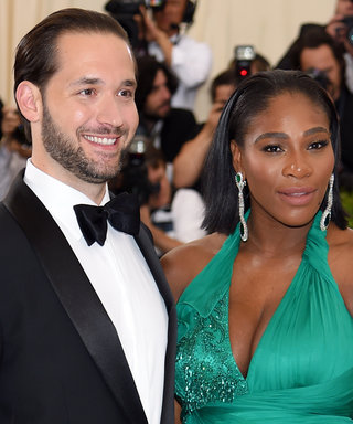Swoon Over These Pics from Serena Williams and Alexis Ohanian'sWedding