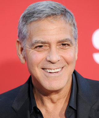 George Clooney Is Starring on a TV Show for the First Time Since ER