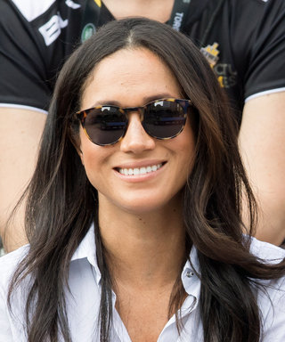 Here's Where Meghan Markle Will Celebrate Thanksgiving