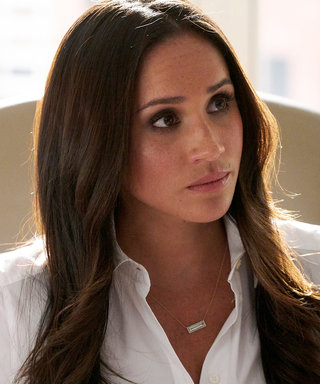 Meghan Markle's Body Double Posts an Emotional Goodbye to Suits