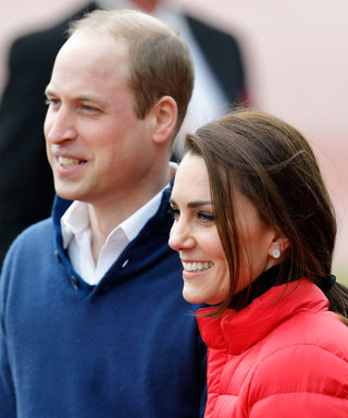 Pregnant Kate Middleton Can't Eat Prince William's Favorite Dish to Cook at Home