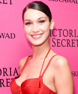 See the Hottest Looks from the 2017 Victoria's Secret Fashion Show After-Party
