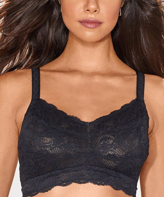There's Finally a Bralette Designed for a Full Bust, and It Keeps Selling Out