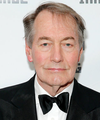 Charlie Rose Suspended After Eight Women Accuse Him of Sexual Harassment