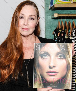 Sharon Tate's Sister Reacts to the Death of Charles Manson