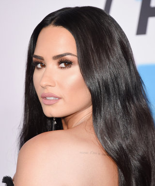 "Demi Lovato Dedicates Her AMAs ""Sorry Not Sorry"" Performance to All the Haters"