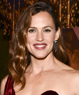 "Jennifer Garner's 5-Year-Old Son Will Brighten Your Day with His Anonymous ""Love Note"""