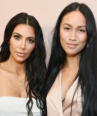 Kim Kardashian's Former Assistant, Steph Shepherd, Shares Cryptic Post