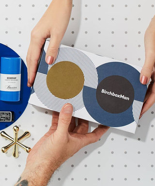 8 Fashion Subscription Boxes to Get Your Man for Valentine's Day