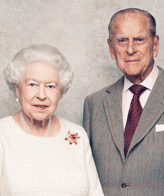 The Queen Gave Prince Philip an Anniversary Gift Only She Could Give