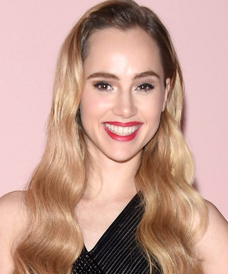 Suki Waterhouse Just Debuted Her Most Shocking Haircut Yet