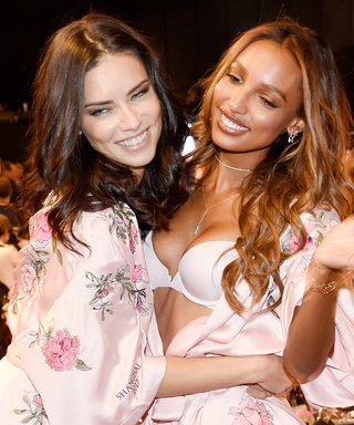 Watch Victoria's Secret Angels Pronounce Each Other's Names