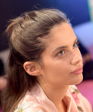 These Victoria's Secret Models Look Flawless Without Any Makeup On