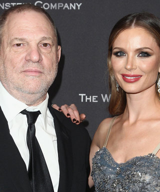Bob Weinstein Says He Gave Harvey $600,000 for Payouts to Keep Georgina Chapman in the Dark