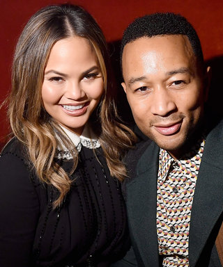 Chrissy Teigen Is Pregnant! Watch Baby Luna's Video Annoucement