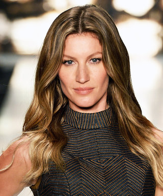 Gisele Is No Longer the World's Highest-Paid Model After 15 Years in the No. 1 Spot
